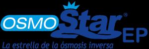 LOGO OSMOSTAR EP